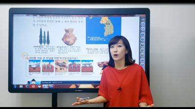한국사팝업북지도사 1급